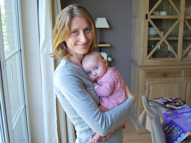 mamka s dceruškou