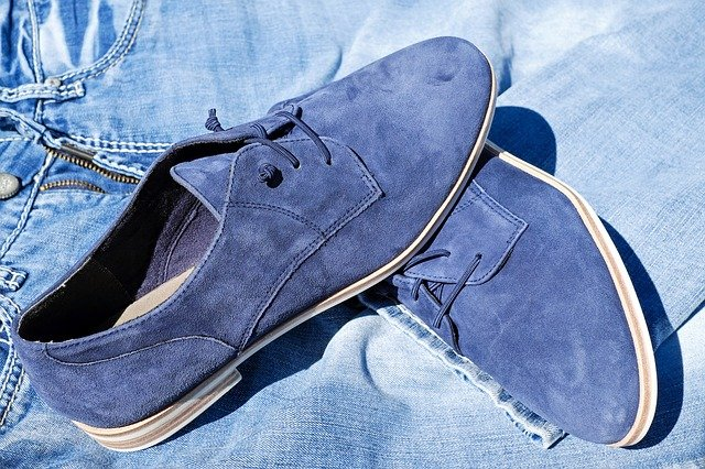 moderní boty